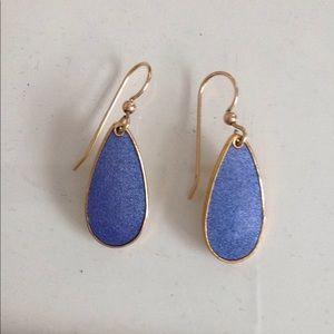 Skyes Teardrop Earrings